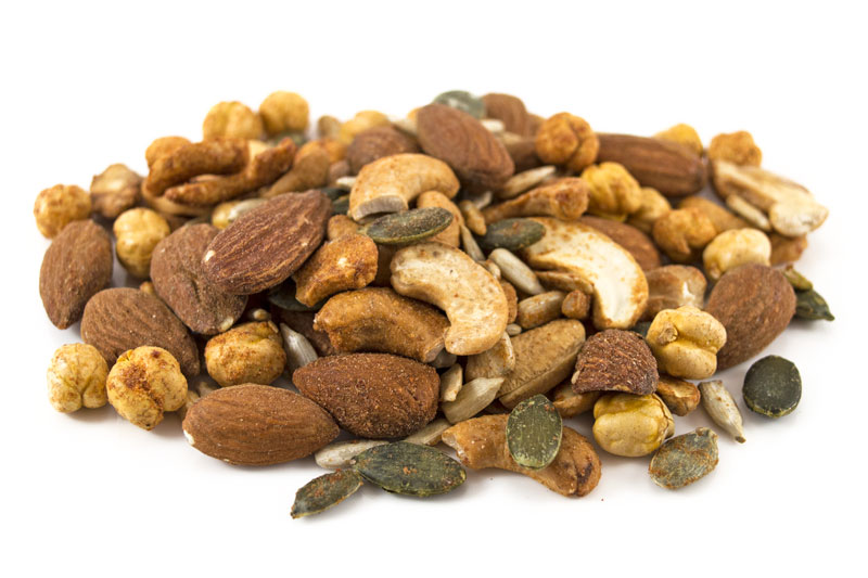 How Can I Start Eating More Healthy Snacks?