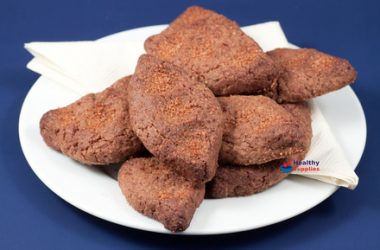 French Four Spice (Quatreépices) Biscuits