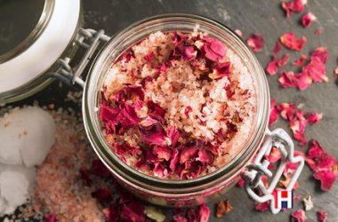 Blooming Rose Body Scrub