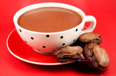 Hot Chocolate Fantasy