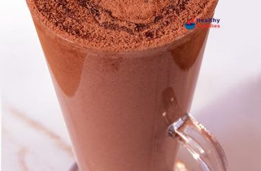 Iced Mochaccino Smoothie