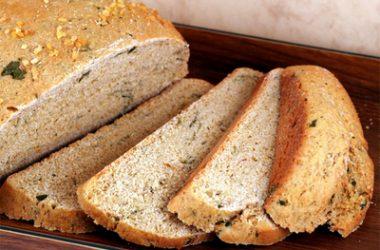 Kesra Moroccan Bread