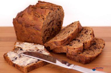 Gluten-Free Malt Loaf