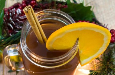 Mulled Juice