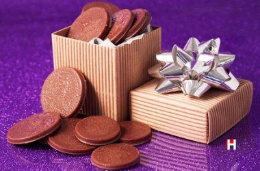 Raw Mint Chocolate