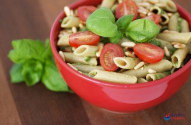 Sicilian Pesto Penne