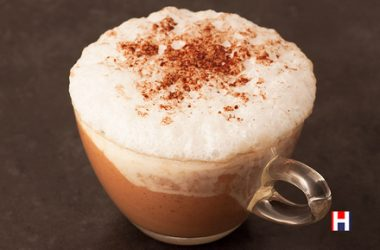 Supercharged Chai Latte