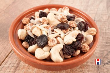 Tiger Nut Trail Mix