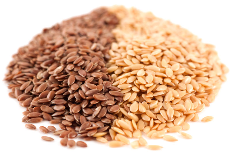 Ten Amazing Facts about Flaxseed
