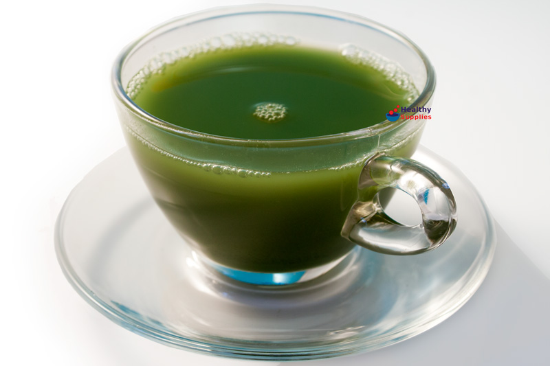 An Introduction to Green Tea