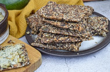 Seed Crackers