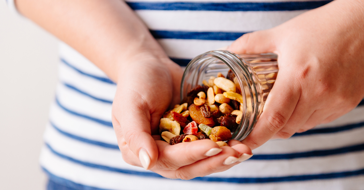 Why Should We Eat Nuts?