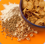 Grains, Cereals and Flour