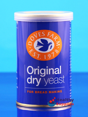 Buy dry yeast