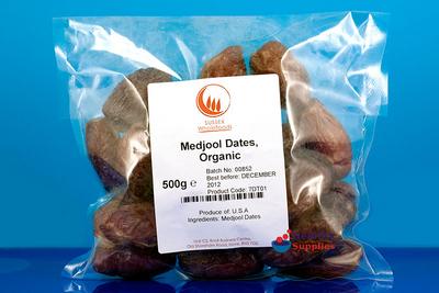 Medjool Dates, 1kg