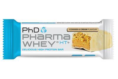 Phd Pharma Whey Chocolate Cookie