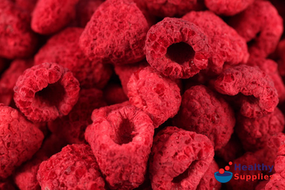 raspberry fruit is dried fruits healthy