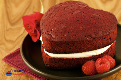What Gives Red Velvet Cake Its Colour