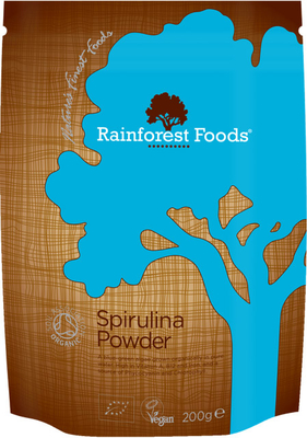 Image result for Spirulina powder images
