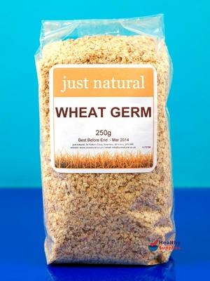 Wheat germ online