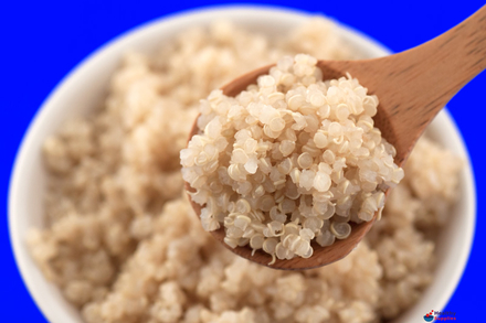 Organic Wholegrain Quinoa