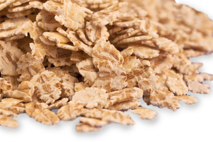 Organic Barley Flakes(1kg) - Sussex Wholefoods