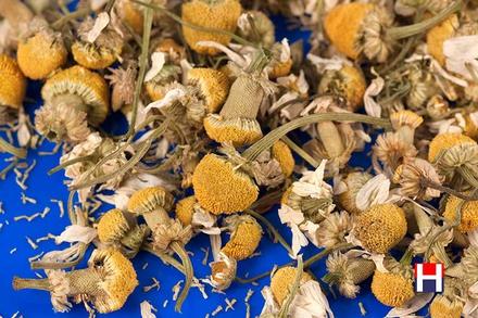 Chamomile Flowers Whole Foods