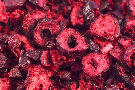Freeze Dried Sliced Cherry 100g (Healthy Supplies) - HealthySupplies