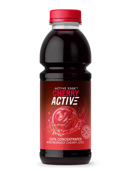 Cherry Active Concentrate Montmorency Cherry Juice 473ml