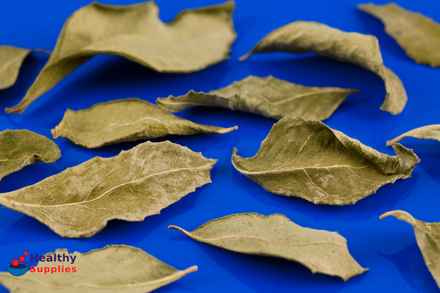 Curry Leaves Hampshire Foods 10g Healthysuppliescouk