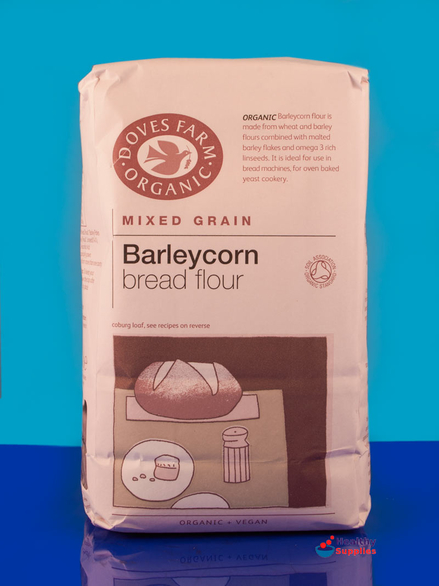 Home Kitchen To Produce Flour Mixture For Sale