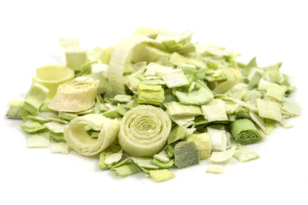 Freeze-Dried Leek 100g (Sussex Wholefoods) - HealthySupplies.co.uk. Buy Online.