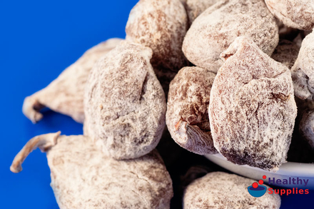 Baby Figs 500g (Healthy Supplies) - HealthySupplies co uk