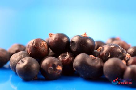 Juniper Berries 30g Organic Just Natural Herbs Healthysupplies