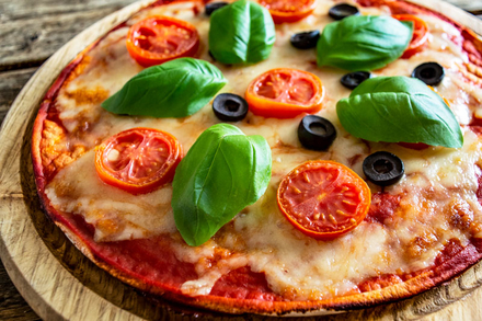 Low Carb Pizza Healthysuppliescouk Buy Online