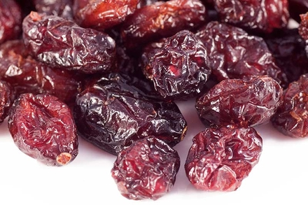 Organic Cranberries(500g) - Sussex Wholefoods