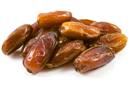 Organic Dried Dates