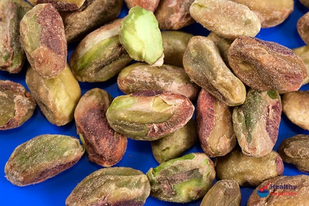 Roasted Pistachios With No Salt 500g Sussex Wholefoods