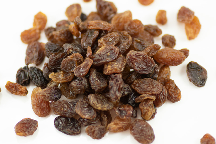 Organic Sultanas(1kg) - Sussex Wholefoods