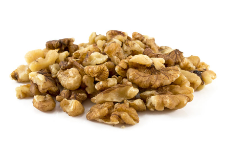 Organic Broken Walnuts(500g) - Sussex Wholefoods
