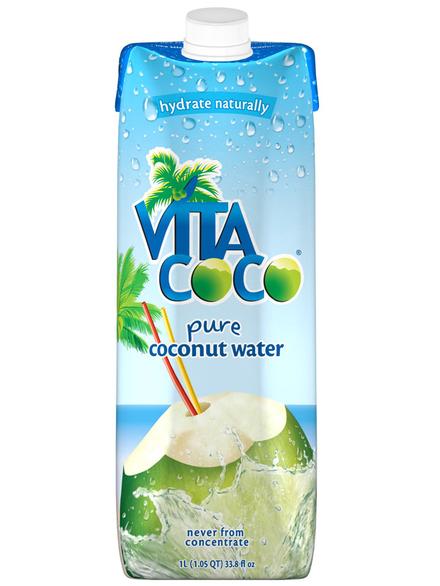 Coconut Water 1 Litre (Vita Coco) - HealthySupplies co uk  Buy Online