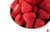 Freeze Dried Strawberries 100g (Sussex Wholefoods)