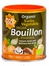 Organic Vegan Bouillon Powder, Gluten-Free, Less Salt 140g (Marigold)