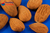 Unblanched Almonds, Organic 500g (Sussex Wholefoods)