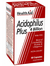 Acidophilus Plus 4 Billion Supplements, 60 Capsules (Health Aid)