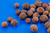 Whole Allspice 50g (Hampshire Foods)