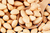 Roasted Almonds, Blanched 250g (Sussex Wholefoods)