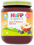 Apple & Blueberry Pudding Stage 1 Organic 125g (Hipp)