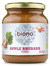 Organic Apple & Rhubarb Puree 360g (Biona)