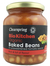 Baked Beans, Organic 350g (Clearspring)